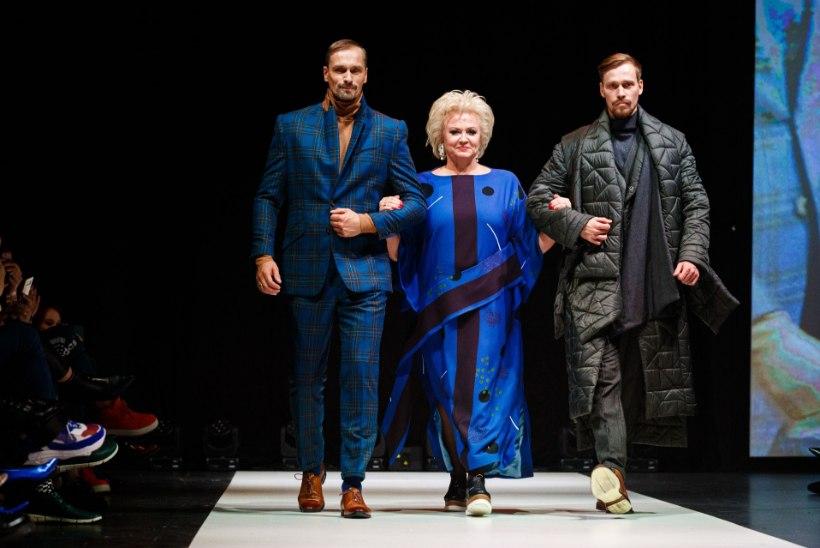 TFW | FOTOD | Tõeline staar! Anne Veski säras moelaval