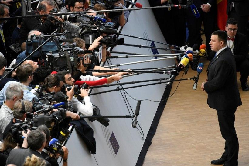 Boris Johnson: Ühendkuningriik ja Euroopa Liit nõustusid uue Brexiti lepinguga