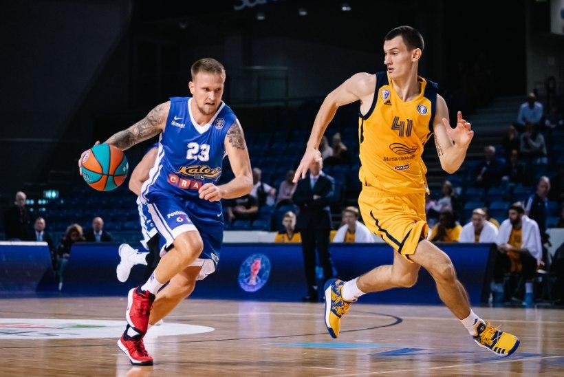 """Järjekordne Škele hullutab Eesti korvpallipublikut: """"Armandsil on minu karjääris ülioluline roll!"""""""