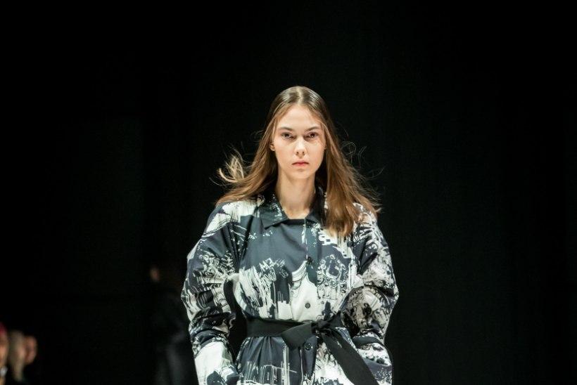 TFW | ÕL VIDEO | Hõbenõela viis koju minimalismi armastav moedisainer Eve Hanson
