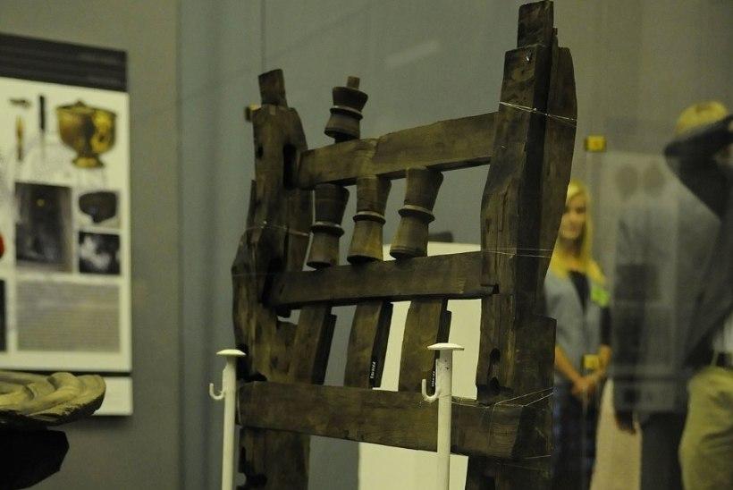 AJALOOTUND | Teadlaste avastus: Slovakkias elas oma Tutanhamon