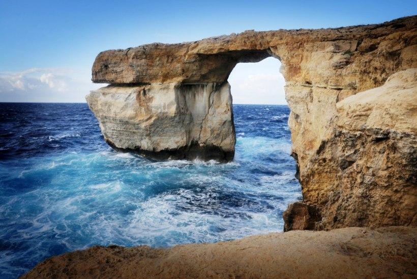 KAITSEKS KAAMOSE VASTU: Maltal jagub suvesoojust veel novembriski