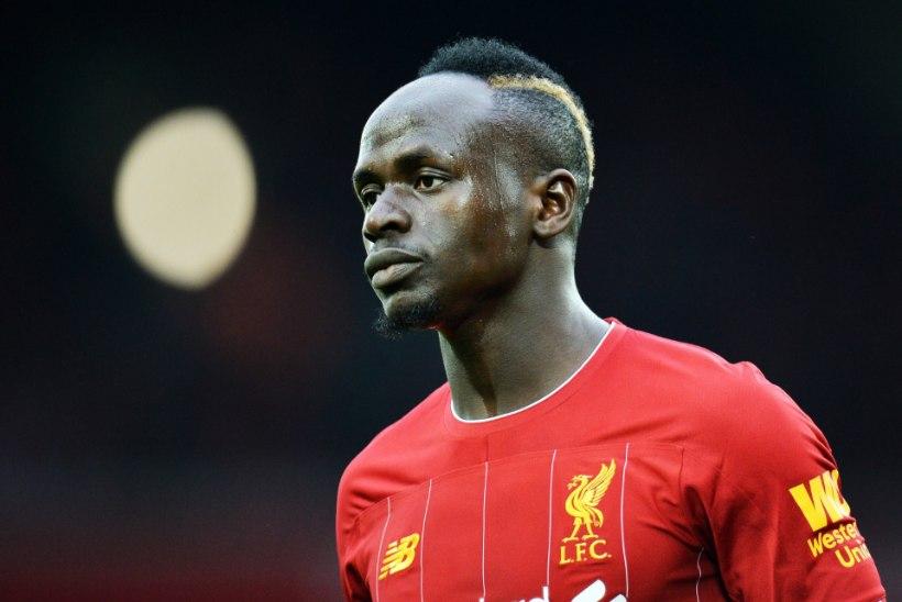 Vaeste eest hoolitsev Liverpooli superstaar: miks ma peaks tahtma kümmet Ferrarit või eralennukeid?