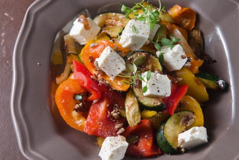 10 RETSEPTI INGVERIST: ravi haigusi ja naudi kulinaarseid elamusi