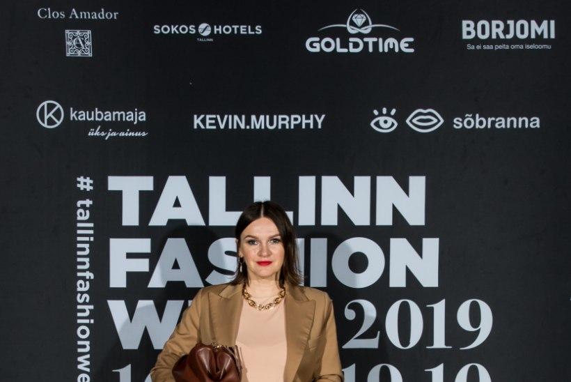 TFW | GALERII | Tallinn Fashion Weeki avapäeva väisas särav moepublik