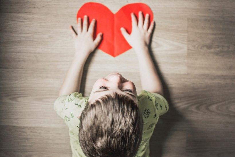 3 tehnikat, mis teevad sinu lapse käitumisega imesid