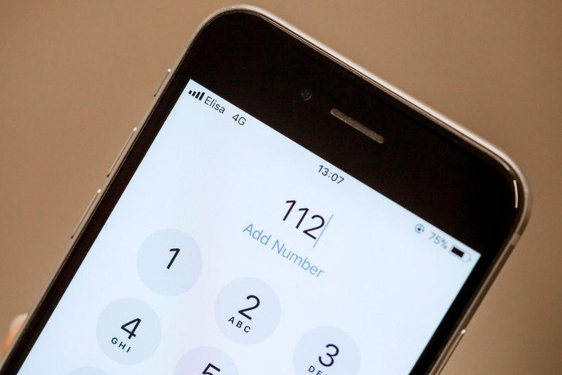 KÜBERMAAILMA OHUD: kurjategijad õngitsesid andmeid, 112-le helistamine oli häiritud
