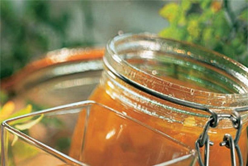 KÕRVITS PALUB PURKI: 10 lahedat vau-efektiga ent lihtsat salatit ja moosi!