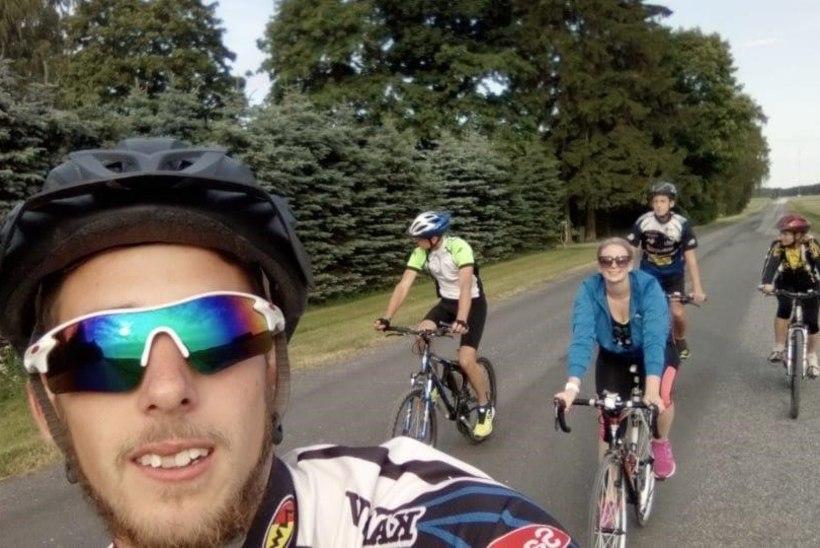 Vaata, millised on tänavused Eesti sportlikumad pered