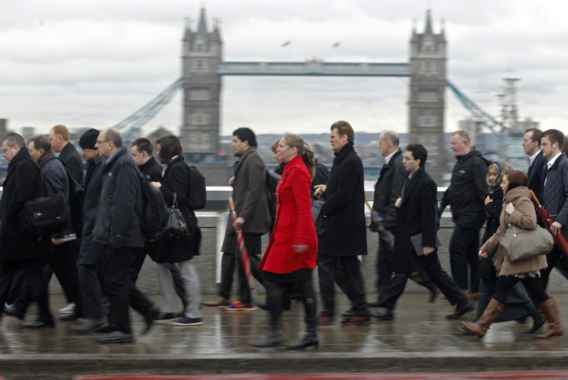ÜKS BREXITI-KÜSIMUS | Olen ettevõtja, kuidas Brexit minu äritegevust mõjutab?