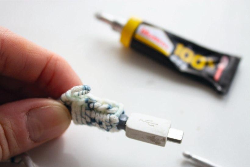 KIIRELT KORDA: purunenud mobiilijuhet saab parandada vaid poole tunniga