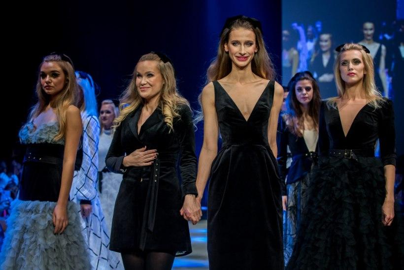 TFW | SUUR MOEGALERII | Tallinn Fashion Weeki teine päev tõi esile tänapäevaste naiste rõivamoe