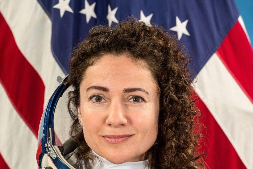 VIDEO | NASA korraldas maailma esimese kosmosekõnni, milles osalesid vaid naised