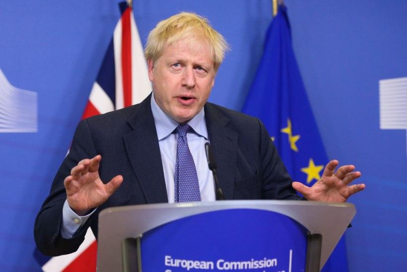 MIS SAAB BREXITIST? Erakorraliselt kogunev Briti parlament arutab täna uuendatud lepingut