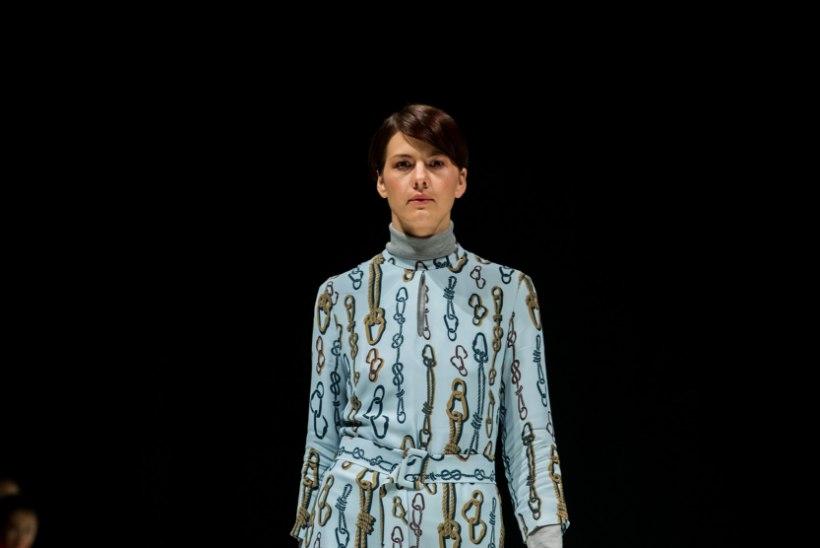 TFW | GALERII | Ivo Nikkolo moebränd tähistas 25. sünnipäeva Tallinn Fashion Weekil