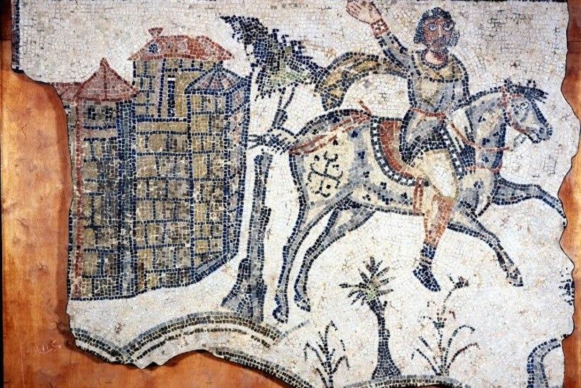 MINEVIKUHETK | 19. oktoober: vandaalid vallutasid kerge vaevaga Roomale kuuluva suurlinna