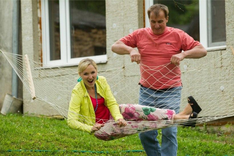 HOMMIKUSÖÖK STAARIGA | Anne ja Gunnar Loho 20 aastat kestnud abielu lõppes krahhiga, mees viis poja salaja Hispaaniasse