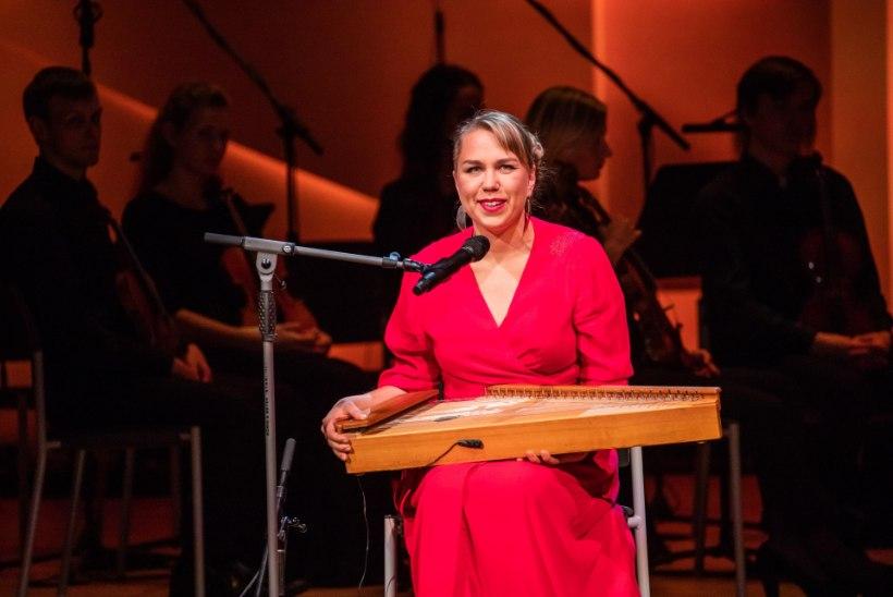 Muusikapreemia laureaat Mari Kalkun: see on kaalukaim tunnustus, mille osaliseks ma seni saanud olen!