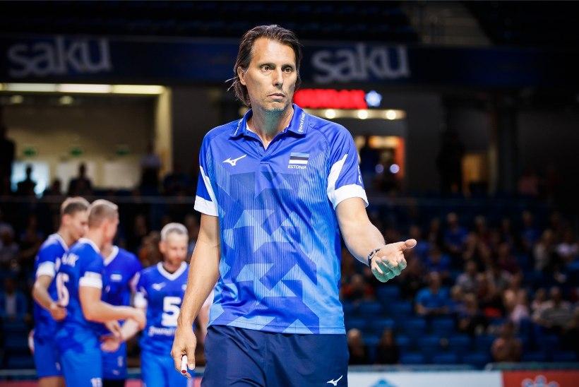 Eestist pisarais lahkunud Gheorghe Cretu hakkab juhendama maailma tõelist tippklubi