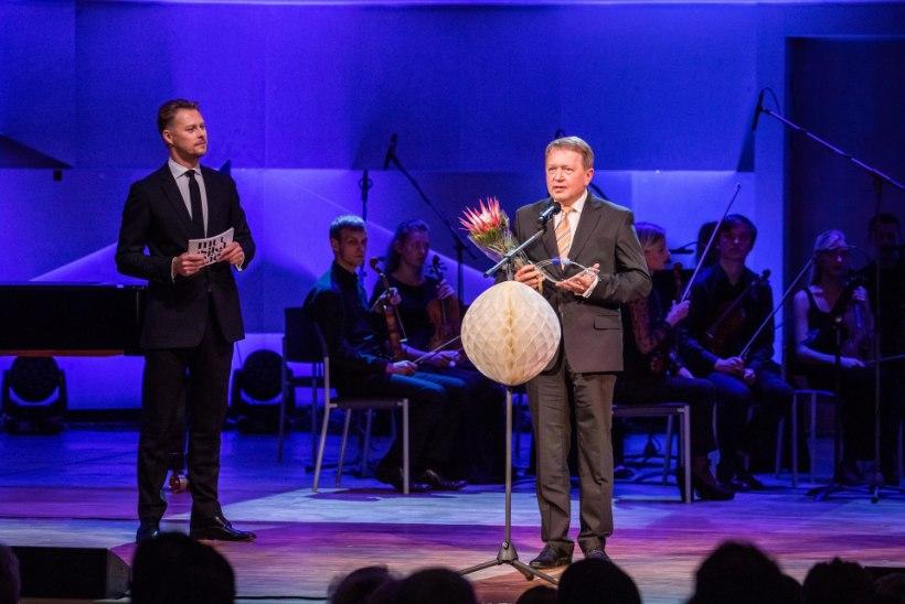 GALERII | SILMAPAISTVAD LOOJAD: vaata, kes tõusid muusikapreemiate laureaatide sekka