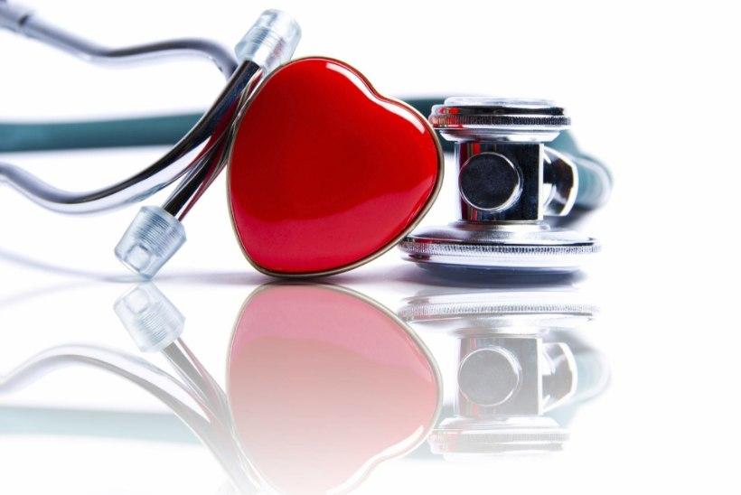 SOOLINE EBAVÕRDSUS: naised surevad asjata, kuna infarkti peetakse sageli meeste haiguseks