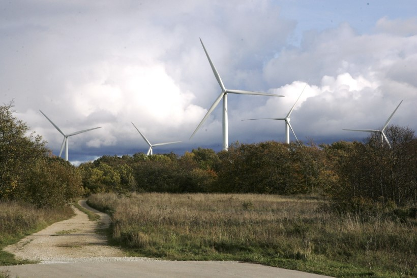 Radaritest tingitud piirangud tuuleparkidele võivad kaduda 2024. aastal