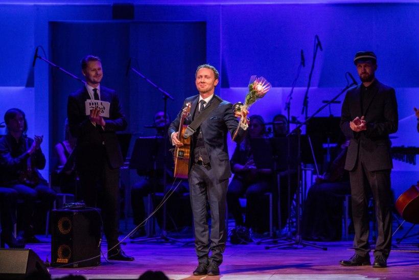 Muusikapreemia laureaat Mihkel Mälgand: tunnustus innustab ja paneb endasse rohkem uskuma