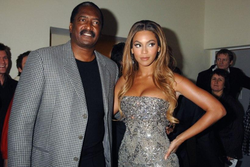 ŠOKK: Beyoncé Knowlesi isa põeb rinnavähki