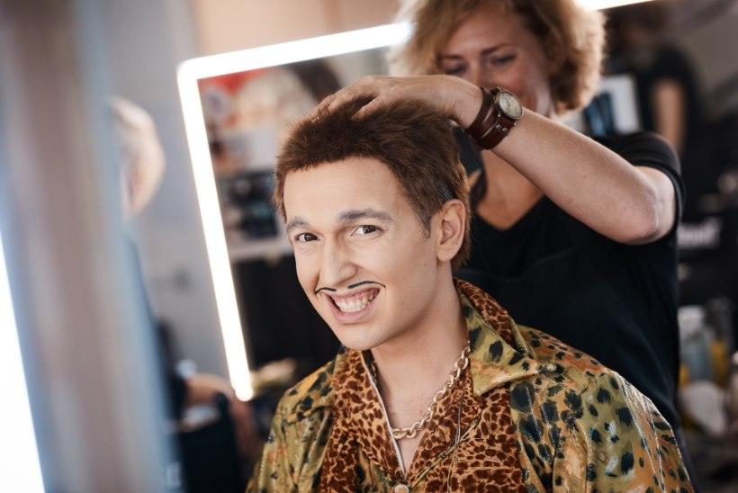 TV3 VIDEO JA GALERII | Jüri Mazurtšak, Robin Juhkental ja Rihanna on õhtuseks näosaateks valmis