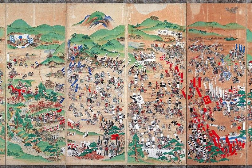 MINEVIKUHETK | 21. oktoober: Sekigahara lahing sümboliseeris Jaapani Edo ajastu algust