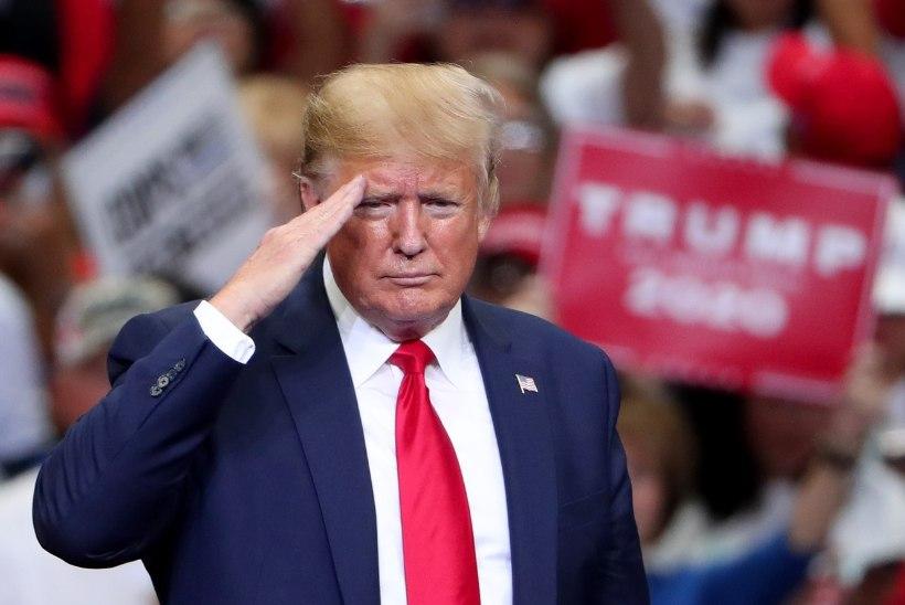 MAJANDUSTEADLASED: Donald Trump valitakse aasta pärast tagasi USA presidendiks