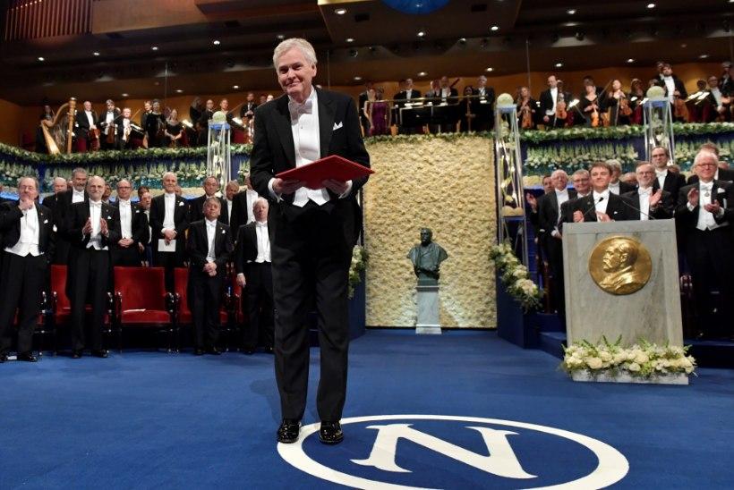 MÄLUMÄNG | 10 küsimust Nobeli preemiatest
