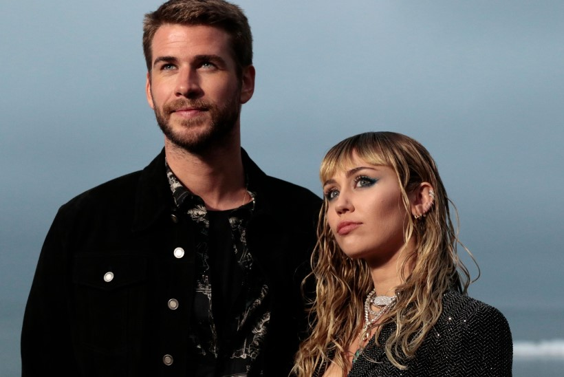 Miley nimetas oma eksmeest Hemsworthi pahaks inimeseks