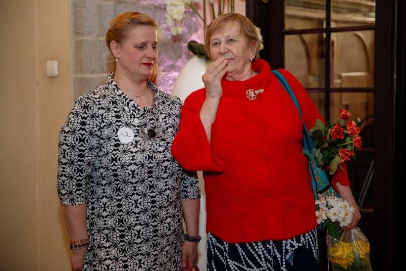 """Tervendajatest ema ja tütar: """"Meie perel on olnud palju raskeid läbielamisi. Nüüd tahame aidata teisi."""""""