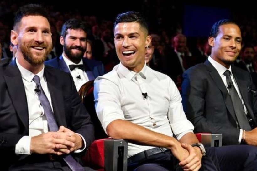 Selgusid maailma parima jalgpalluri auhinnale kandideerivad mängijad, nimekirjas üks üllatus
