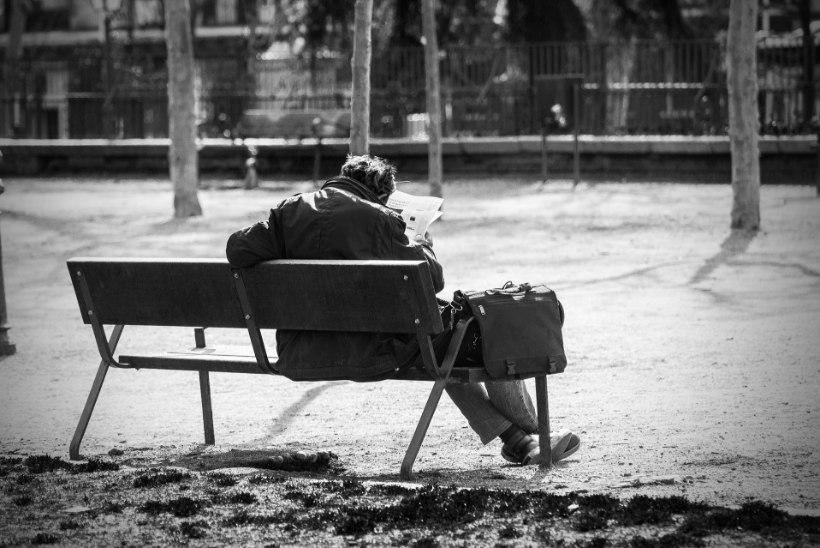 """PIIRITU JULMUS: Ukraina koolipoisid viskasid kodutu mehe kividega surnuks, sest """"neil oli igav"""""""