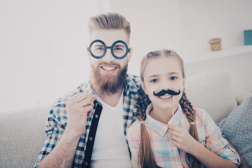 TOP 5: just need toredad kingid sobivad isale või vanaisale isadepäevaks!