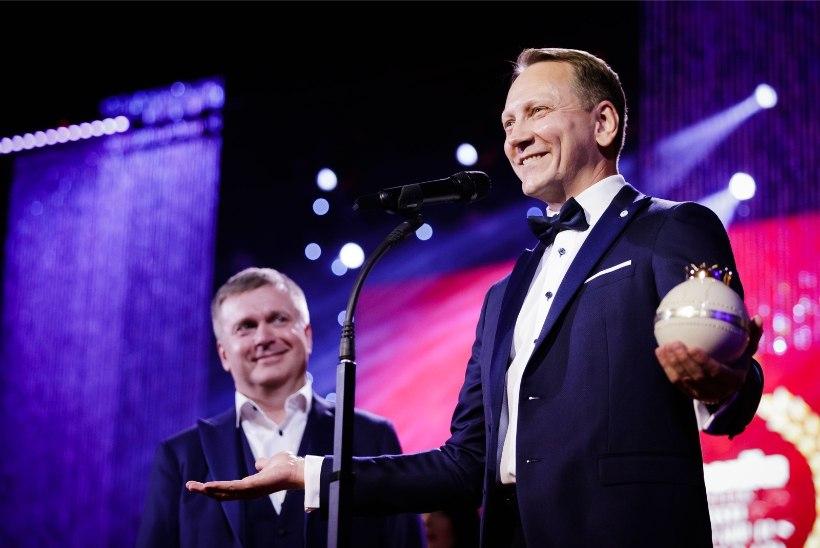 Kanal 2 programmijuht: Margna ja Jõekalda lahkumine ei jätnud Kanal 2 eetrisse auku