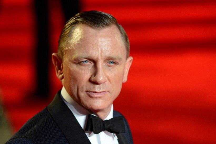 Uuele Bondi-filmile on tehtud kolm lõppu