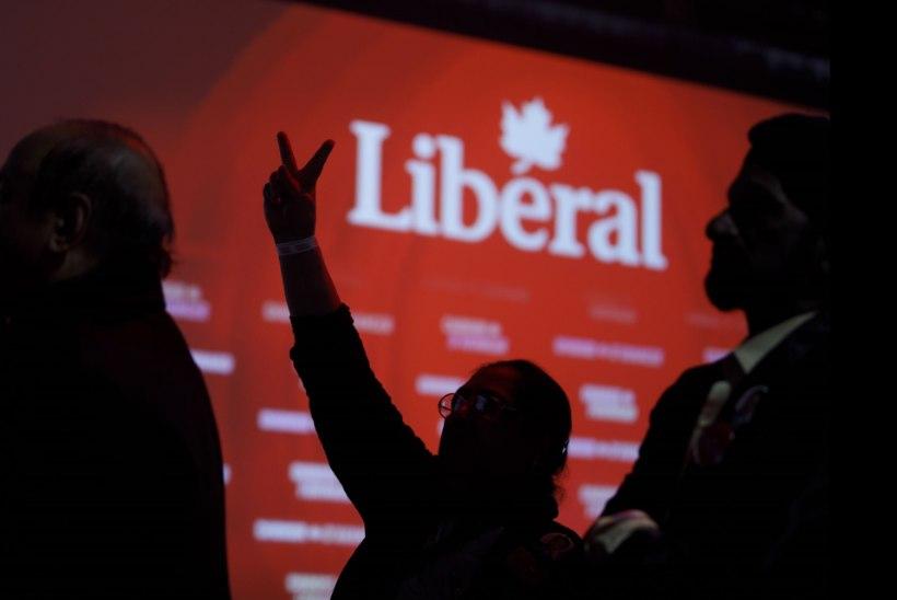 Trudeau liberaalid võitsid Kanada valimised, ent kaotasid absoluutse enamuse