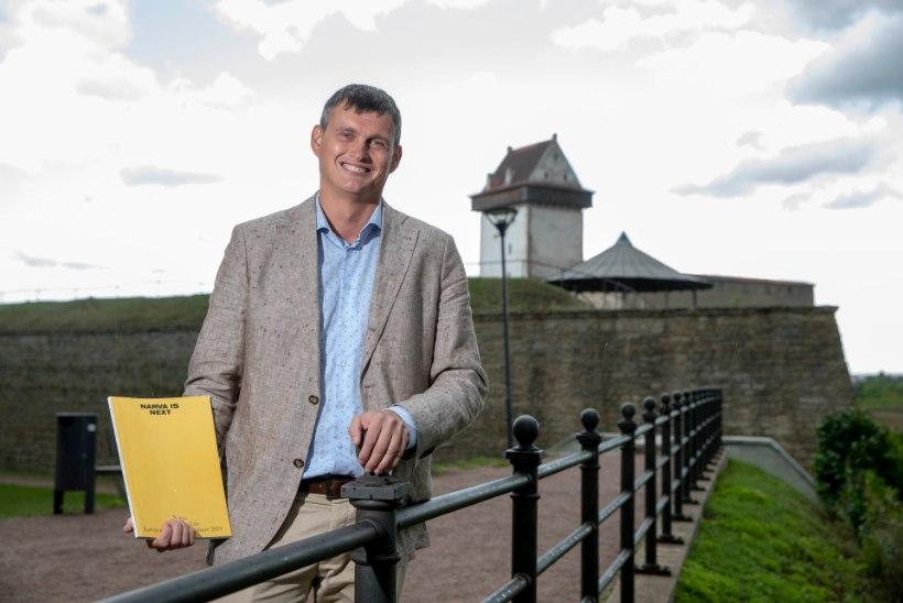 Kultuuriministeeriumil pole raha, et aidata Narval soetada 125 000 eurot väärt tiibklaverit