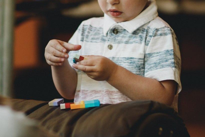 Koristustalgud lastetoas: 9 head nippi, millest pihta hakata