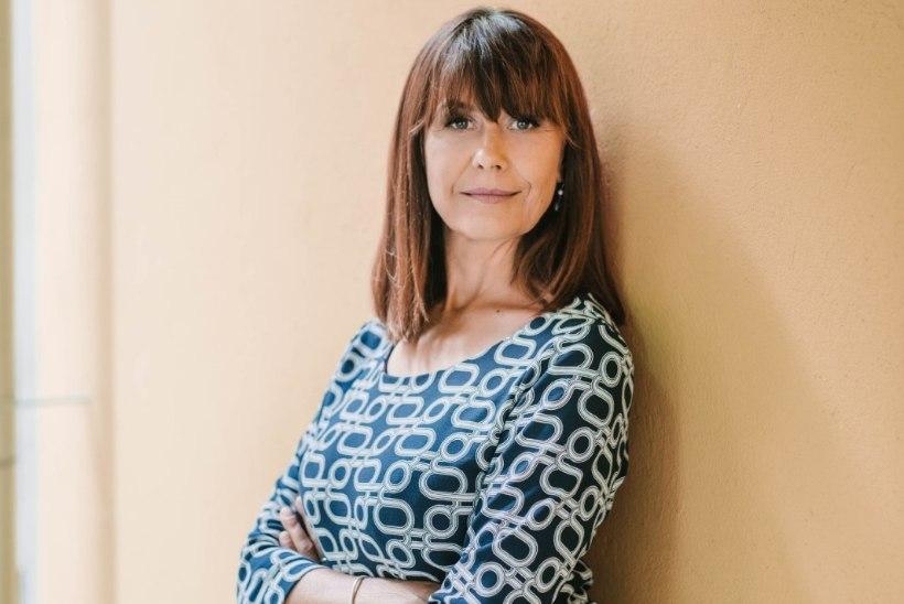 Rita Rätsepp: koolistress pole mingi sõnakõlks, lastel ongi väga suur koormus!