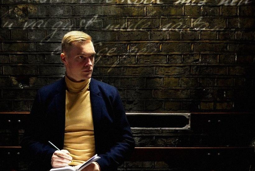 VIDEO   Ott Lepland salvestas uue loo väljaspool Eestit koos superstaaride produtsendiga