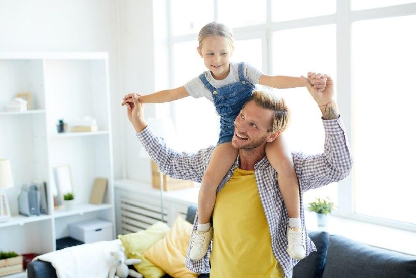4 head isadepäeva ideed – mida kinkida armsale isale?