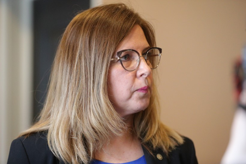 Opositsioon: rahvale valetanud Kert Kingo peab ministriametist lahkuma