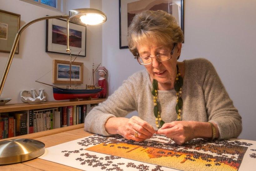 UUS LOOTUS HAIGETELE: müügile on jõudmas ravim, mis aeglustab Alzheimeri tõve kulgu