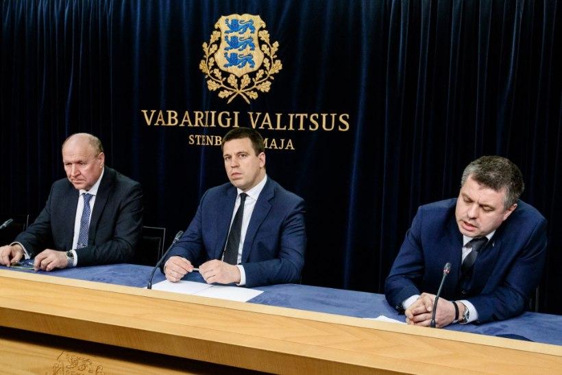 VIDEO | Kas Kingo ministriportfell tuleks ära kaotada? Valitsus: seda ei juhtu