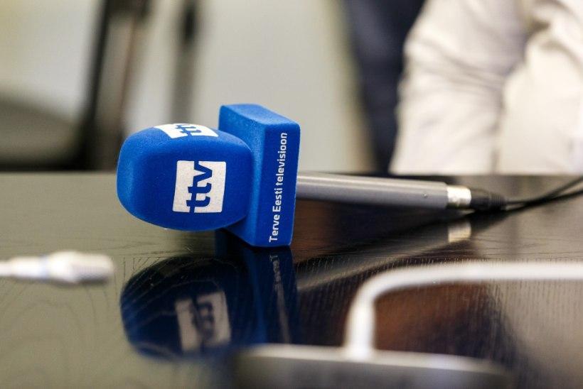 POLEGI KÕIK? Tallinna TV soovib kolme saatega teleekraanile naasta