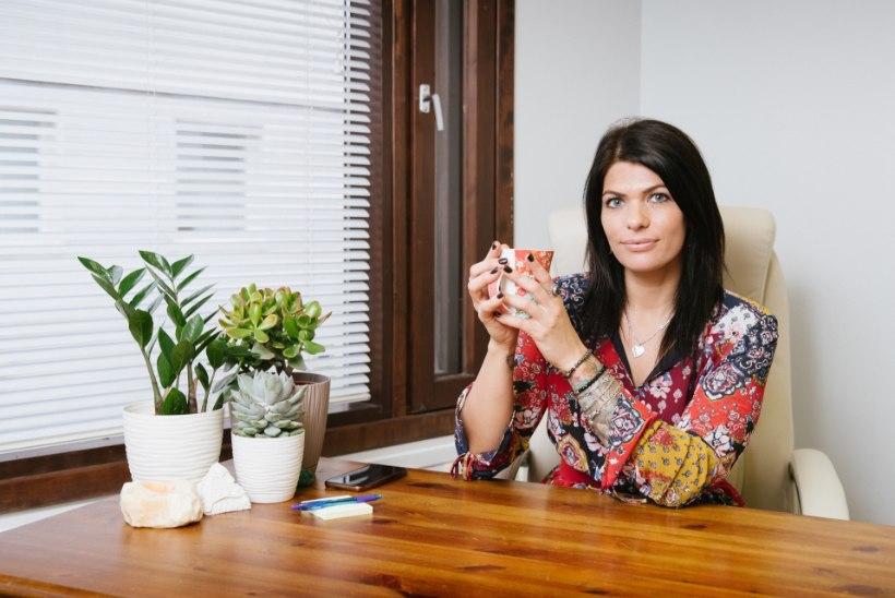 Ärevushäirega elav Elena: neid hetki oli palju, kui tegin hea näo pähe ja vedasin end tööle